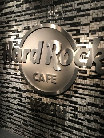 Hard Rock Cafe Berlin Happy Hour