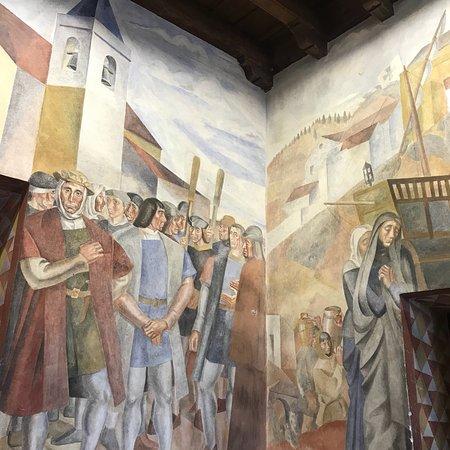 Monasterio de La Rábida: photo2.jpg