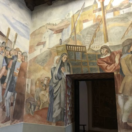 Monasterio de La Rábida: photo3.jpg