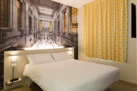 B&B HOTEL MILANO CENTRAL STATION: Prezzi 2019 e recensioni