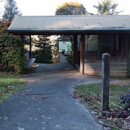 Olinda, Australien: Pirianda Garden