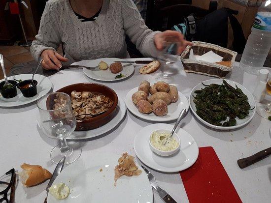 Restaurante la Cabana: 20171228_133734_large.jpg