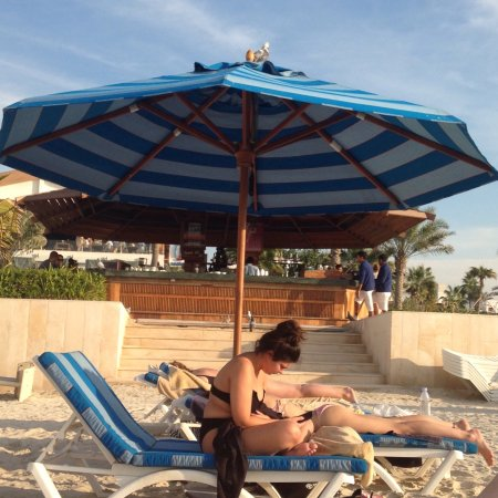 Dubai Marine Beach Resort and Spa: photo0.jpg