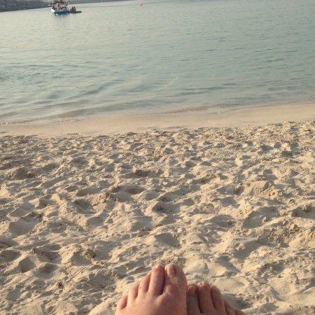 Dubai Marine Beach Resort and Spa: photo1.jpg