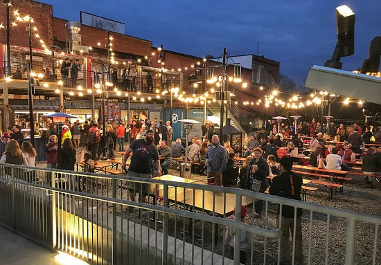 Fr8yard Spartanburg Menu Prices Amp Restaurant Reviews