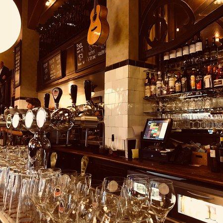 Grand Cafe Brinkmann: photo2.jpg