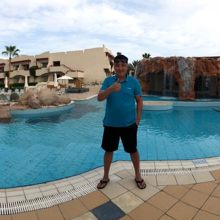 Sharm El Sheikh Marriott Resort: photo1.jpg