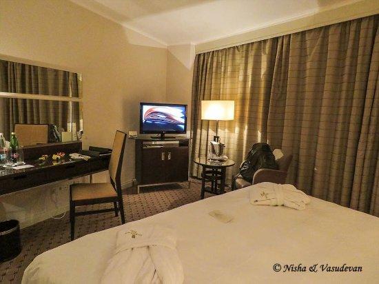 Foto Corinthia Hotel Prague