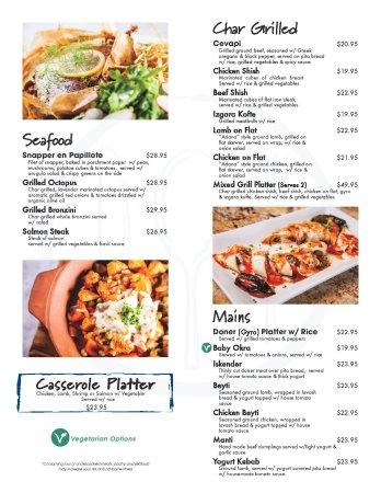 Foto De Agora Mediterranean Kitchen West Palm Beach Agora Has The Best Homemade Food Tripadvisor