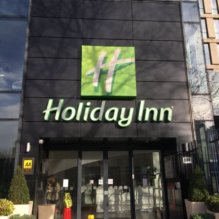 Holiday Inn Bristol City Centre: photo0.jpg