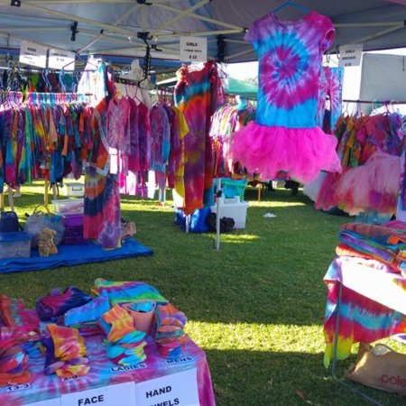 Nagambie Lakes Community Markets