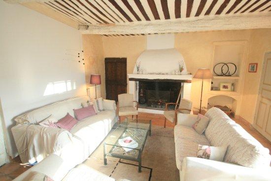 Mas Dansavan Chambres d'hôtes Hotel - room photo 8585877