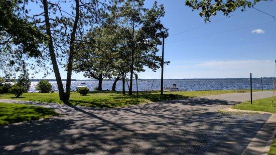 Cadillac, MI: Lake Mitchell