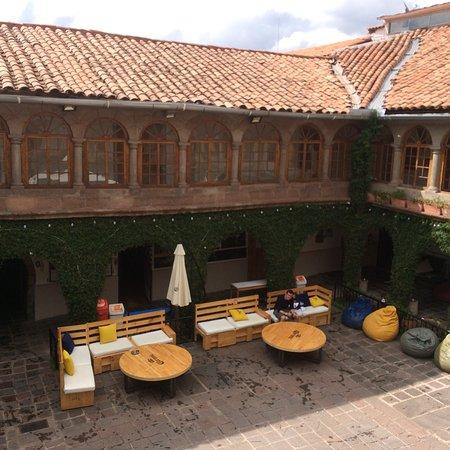Pariwana Hostel Cusco: photo0.jpg