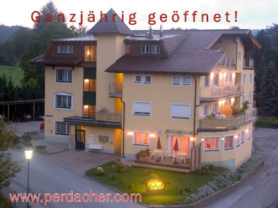 Reifnitz, Austria: Strassenansicht