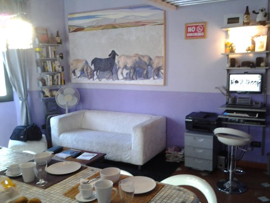 The Black Sheep Bed and Breakfast Foto