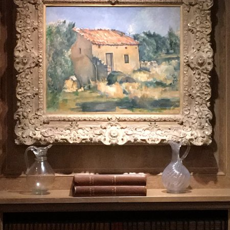 Dallas Museum of Art: A very nice collection