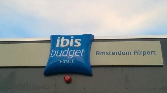 Ibis Budget Amsterdam Airport Photo