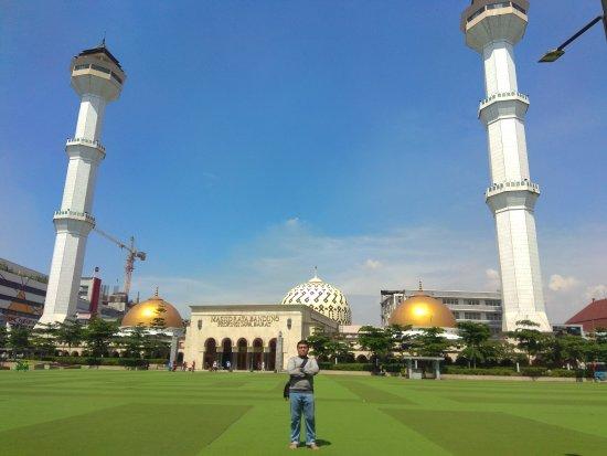 Bandung Grand Mosque