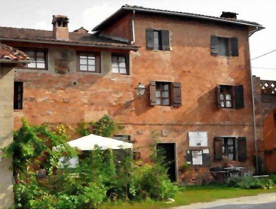 Quattordio, Italien: Receprtion e Camera al Mulino