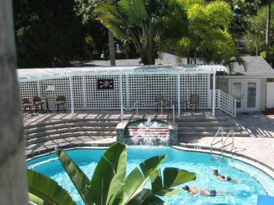 Pirates Pointe Resort