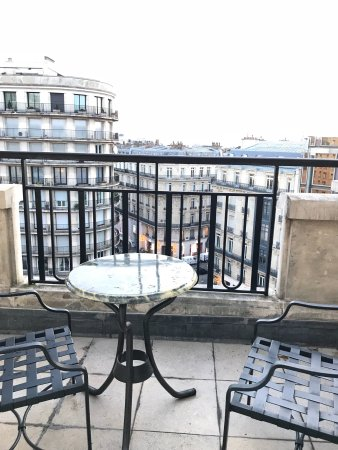 Four Seasons Hotel George V: photo7.jpg
