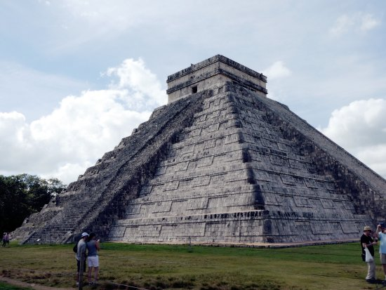 the creative writing visiting chichen itza Experience chichen itza check out 6 reviews and photos of viator's chichen itza light & sound show plus exclusive day visit and dinner.