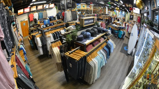 Surf World Surf Shop
