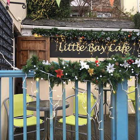 Little Bay Cafe: photo0.jpg