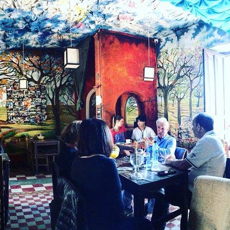Rainbow Cafe: photo2.jpg
