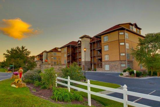 Foto de Appleview River Resort