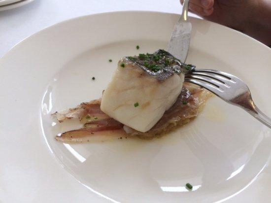 Macro canelons picture of restaurante club nautico salou - Restaurante al punt ...