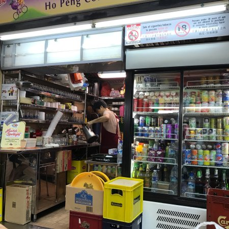 how to go to maxwell food centre