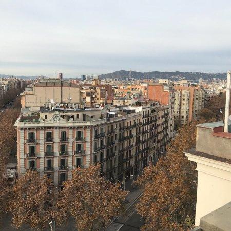 Suite foto di barcelona universal hotel barcellona for Migliori hotel barcellona