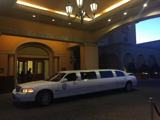 VIP Limousines