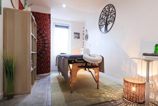 SENSOA - Massages & Bien-être