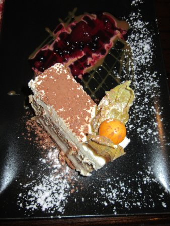 Biograf : десерт