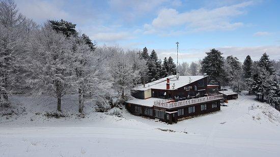 Image result for ελατοχωρι χιονι