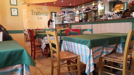 Trattoria Al 44 Photo