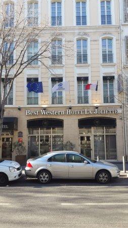 Best Western La Joliette Photo