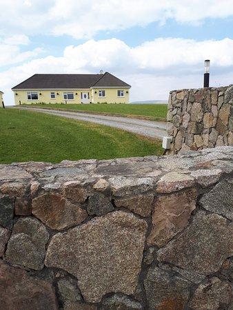 Foto de Tullaleagan Guesthouse