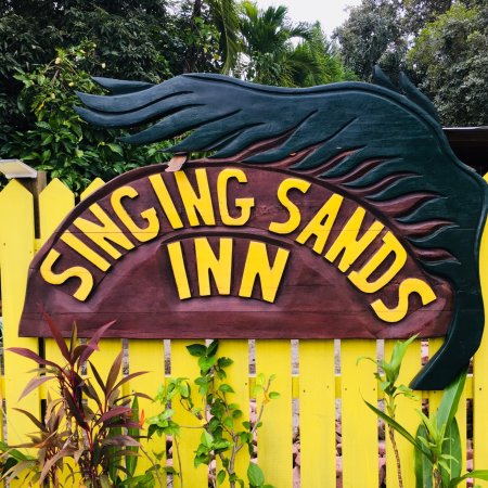 Singing Sands Inn: photo0.jpg
