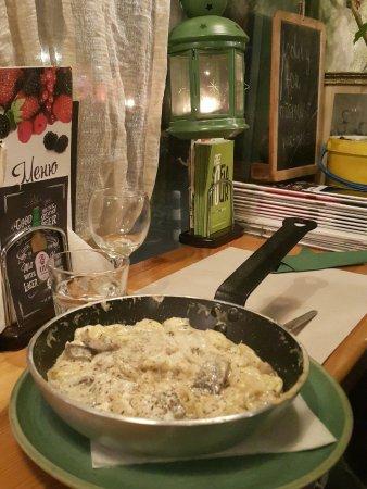 Bistro Pesto: Страхотно място !