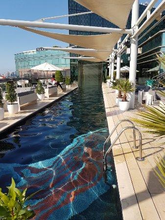 Jumeirah Creekside Hotel: 20171219_110830_large.jpg