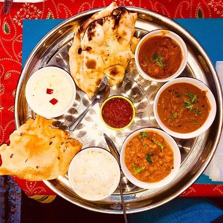Pranama Restaurante