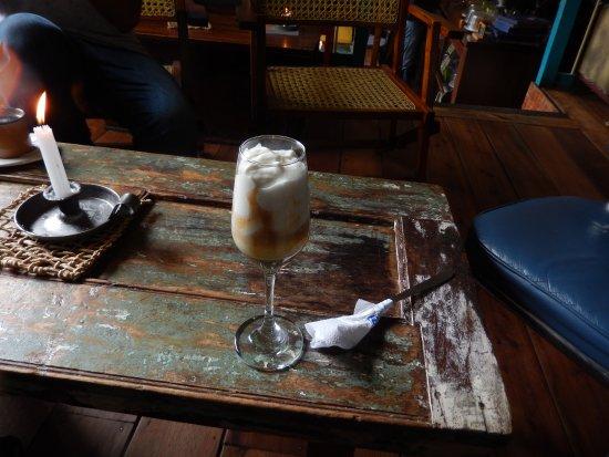 Cafe Jesus Martin: Yummy!