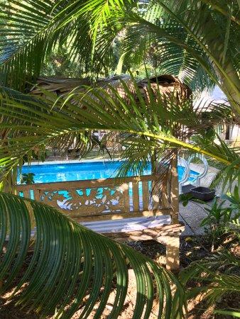 Les cases de plum hotel le mont dore nouvelle cal donie for Hotel mont dore avec piscine interieure