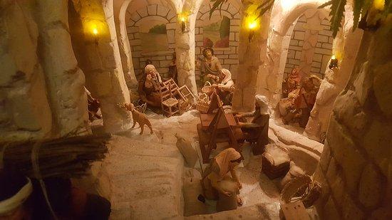 Presepe di San Marco