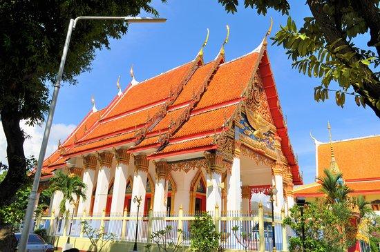 Wat Mongkol Nimit