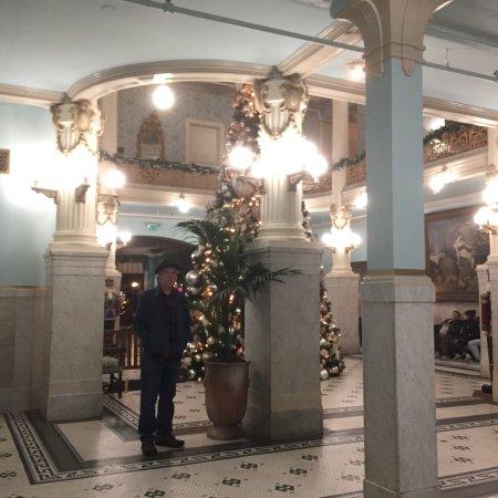 히스토릭 멩거 호텔 사진